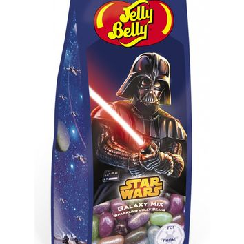 Jelly Belly Star Wars Gift Bag - Mix of 7 Different Jelly Bean Flavors!