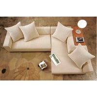 Nicholas I Sofa and Sectional on SUITE NY