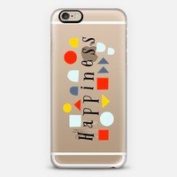 Happiness iPhone 6s case by Kanika Mathur | Casetify