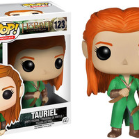 Tauriel Vinyl Figure POP! Movies The Hobbit The Desolation of Smaug