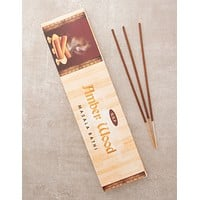 Amber Wood Masala Incense
