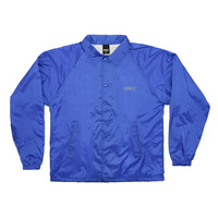 ONLY NY | STORE | Outerwear | Outline Logo Coaches Jacket