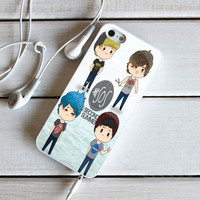 5 Seconds Of Summer 5Sos iPhone 5C Case Sintawaty.com