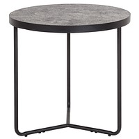 "Providence Collection 195"" Round End Table"