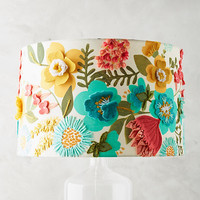 Gardengrown Lamp Shade