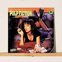 Various Artists - Pulp Fiction Soundtrack LP