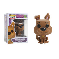 Funko Scooby-Doo! Pop! Animation Scooby-Doo Vinyl Figure
