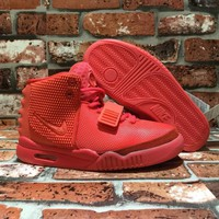 [FreeShipping ] Nike Air Yeezy 2 Sp