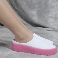 Nike Wmns Air Force 1 Lover Xx The 1 Reimagined White Psychic Pink - Best Online Sale
