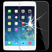 Ultra Hardness Clear Real Tempered Glass Screen Protector Cover for Apple iPad mini (Color: Transparent) = 1842811524