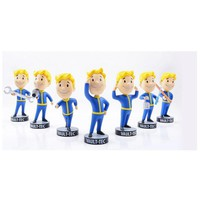 Fallout 4 Vault Boy Bobbleheads Series 1 Action Figure