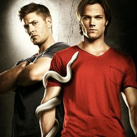 Supernatural Photograph by Movie Prints - Supernatural Fine Art Prints and Posters for Sale