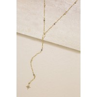 Stardom Euphoria Necklace in Gold