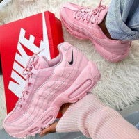 Nike Air Max 95 Running Sports Shoes Sneakers