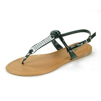 Aphrodite Sandals by Foxy