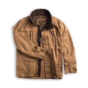 Blowing Rock Jacket by Madison Creek Outfitters