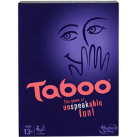 Taboo - Tabletop Haven