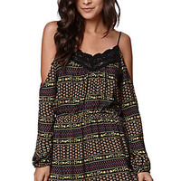 LA Hearts Cold Shoulder Dress at PacSun.com