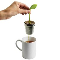 TeaLeaf Tea Infuser - 2Shopper, Inc.