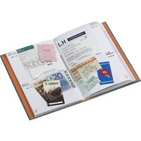 """Travel Stub Diary"" in Gifts Under $50 