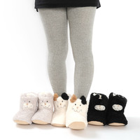 Charmmy the Cat Room Boots