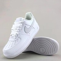 Trendsetter Nike Air Force 1'07 Se  Fashion Casual Low-Top Old Skool Shoes
