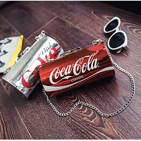 LJT 2020 New For Women Mobile Phone Bag Personality Mini Cute Network Crossbond Lady's Handbag Evening Clip Clutch Wallet