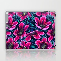 posey; Laptop & iPad Skin by Pink Berry Patterns