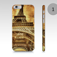 Illuminated Eifel Tower Device case for iPhone / Samsung Galaxy Phone, iPhone 6s Case, iPhone 6 Case, Samsung, Galaxy, Phone, Abstract