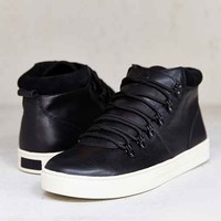 Clae Grant Leather Boot-