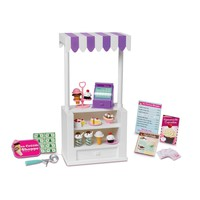 "My Life As 18"" Snack Stand - Walmart.com"