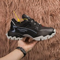 Valentino Women Men 2020 New Fashion Casual Shoes Sneaker Sport Running Shoes