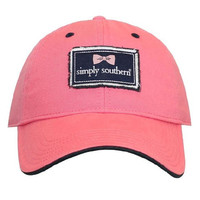 "Simply Southern ""Frayed"" Hat"