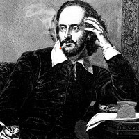 Shakespeare And Pot