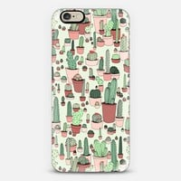 Succulents iPhone 6s case by Mai Ly Degnan   Casetify