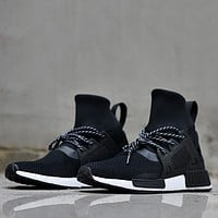 Adidas NMD XR1 Woman Men Fashion Socks Sneakers Sport Shoes