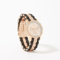 Thalia Two-toned Watch | Watches | charming charlie