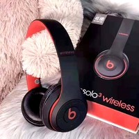 Beats Solo3 10th Anniversary Wireless Bluetooth Headset Headset