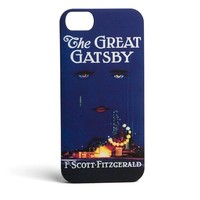 The Great Gatsby iPhone case | Outofprintclothing.com