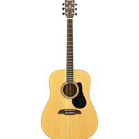 Alvarez RD26 Dreadnought Acoustic Guitar Natural