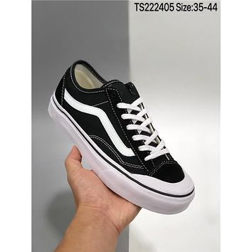 Vans Style 36 Cecon SF 19 cheap fashion Mens and womens sports shoes