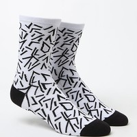 Volcom Open Road Crew Socks - Womens Scarves