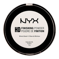 High Definition Finishing Powder | NYX Cosmetics