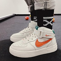 Air Force 1 classic wild casual men's and women's sneakers shoes