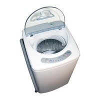 Haier 1 Cu.Ft. Compact Pulsator Washer