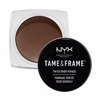 NYX Tame & Frame Brow Pomade - Chocolate - #TFBP02