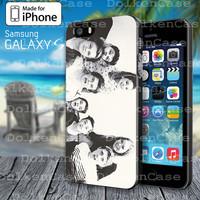 British Youtubers Case for iphone 4/4S/5/5S/5C or Samsung Galaxy S3/S4/S5