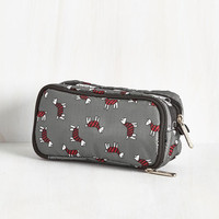 Travel Woofin' It Pouch by LeSportsac from ModCloth