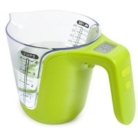 Digital Measuring Jug and Scales at Firebox.com
