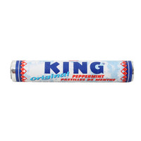 King Original Peppermint Rolls